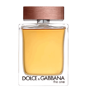 The One For Men By Dolce Gabbana
