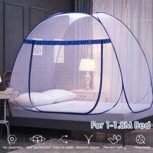Stan proti komárům Mosquito Tent Domácnost a zahrada