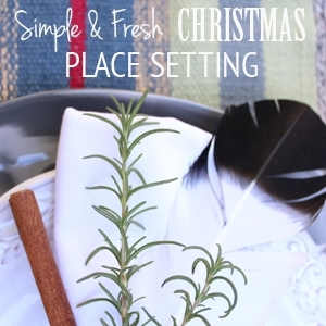 simple-and-fresh-christmas-place-setting