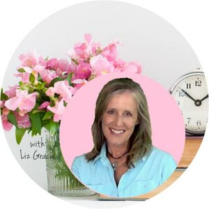 Liz Gracia, Founder & Editor in Chief of The Mind Body Spirit Network