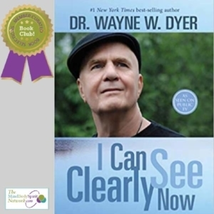 YouTube Book Review I Can See Clearly Now by Dr. Wayne Dyer