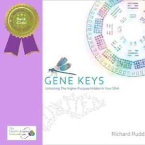 Video book review of Gene Keys by Richard Rudd