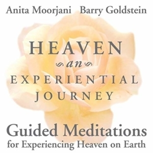 Heaven: An Experiential Journey Anita Moorjani Audio CD and MP3