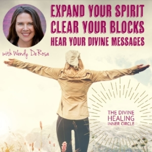 Self Healing Network & Online Community for Spiritual and Personal Growth