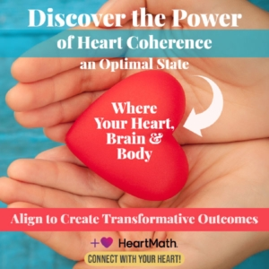 Heart Coherence Training-The HeartMath Experience