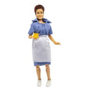 Mego Alice Action Figure