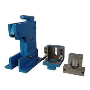 Pipe Notchers & Tube Notchers for 90 Degree Coping