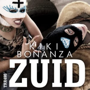 Kiki Bonanza - ZUID