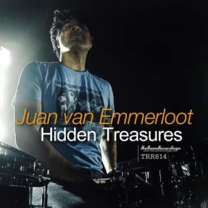 Juan van Emmerloot - Hidden Treasures