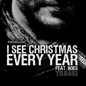 BM - I see Christmas everyday feat Boes