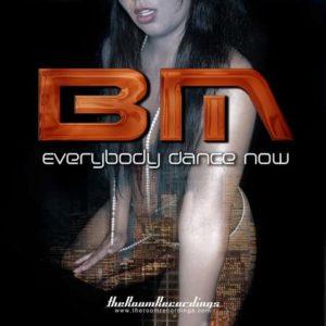 BM - Everybody Dance Now