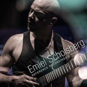 Emiel Scholsberg- Reference Recordings II