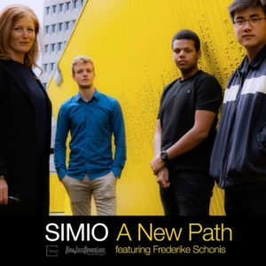 Simio - A New Path