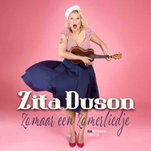 Zita Duson - Zomaar een Zomerliedje