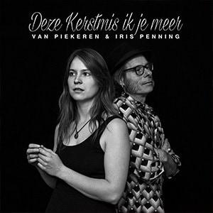 Van Piekeren & Iris Penning - Deze Kerstmis Ik Je Meer
