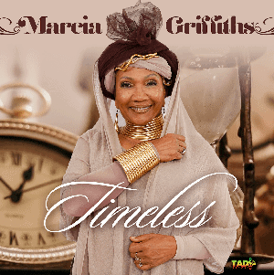 Queen of Reggae Marcia Griffiths Set To Release New Album 'Timeless'
