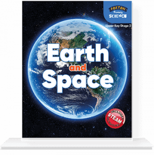Earth and Space Year 5, Earth and Space Year 6