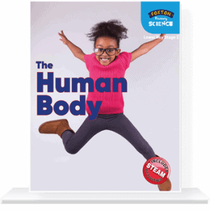 The-Human-Body-for-Lower-Key-Stage-2