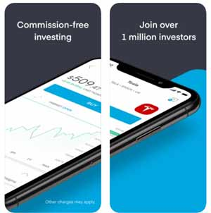 Trading 212 App Review UK