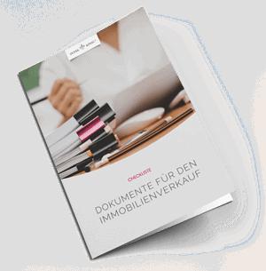 """Dudek & König Immobilien Checkliste """"Dokumente für den Immobilienverkauf"""""""