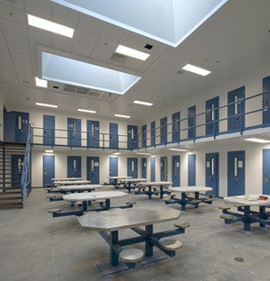 Southwest Virginia Regional Jails - Shockey Builds