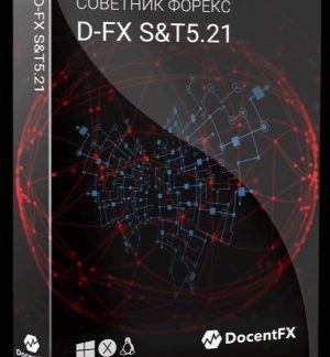 Лучший советник D-fx S&T5.21(7 в 1) - до 300% [65.000 руб.]