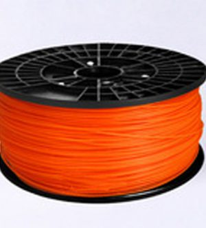 ABS - Orange - 1.75mm -1kg