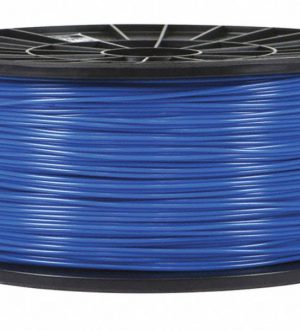 Blue PLA ABS 3D printer filament