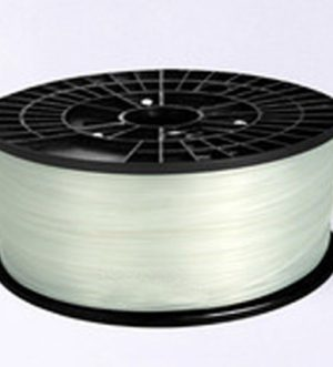 PLA - Clear - 1.75mm-1kg