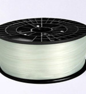 PLA - Clear - 2.85mm