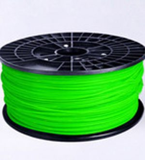 PLA - Green - 2.85mm