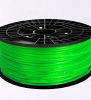 PLA - Translucent Green - 2.85mm