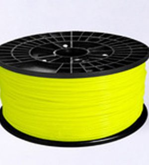 PETG - Yellow - 1.75mm - 1kg