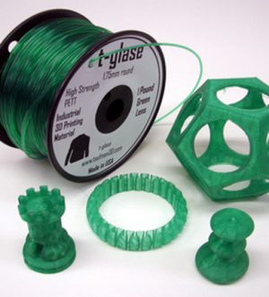 Taulman-T-Glase - Green - 2.85mm *** 1lb spool ***
