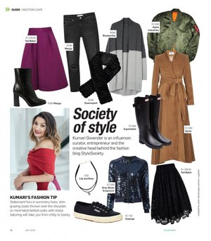 Khuluma Magazine July 2016