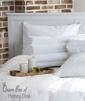 19 Tips to Extend the Life of Your Bedding