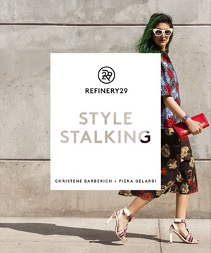 Refinery 29: Style Stalking | 40plusstyle.com