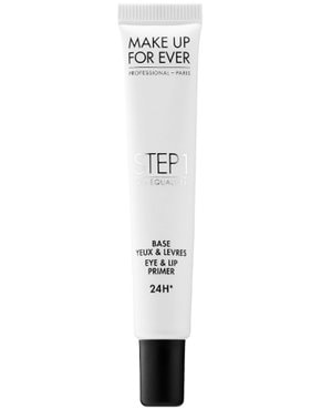 Make up for ever primer | 40plusstyle.com