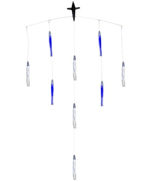 Blue/White Machine - 36 Inch Spreader