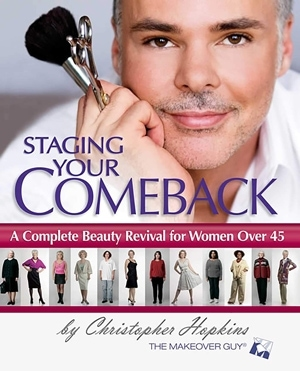 Staging Your Comeback, A Complete Beauty Revival for Women Over 45 | 40plusstyle.com
