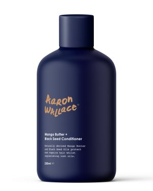 Aaron Wallace Conditioner at Prestigious Afro Beauty Store - Male Grooming