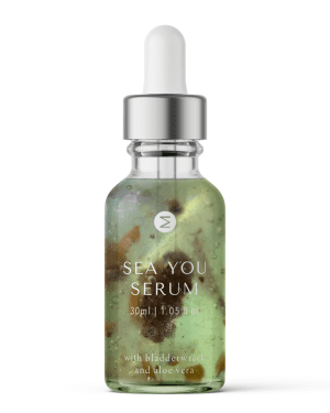Sea You Serum by Minzaani at Prestigious Afro Beauty - Skincare - Premium