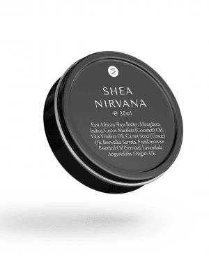 Shea Nirvana 30ml byMinzaani at Prestigious Afro Beauty