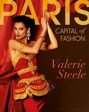 Style books - Paris, Capital of Fashion | 40plusstyle.com