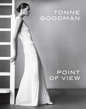 Style books - Tonne Goodman: Point of View | 40plusstyle.com