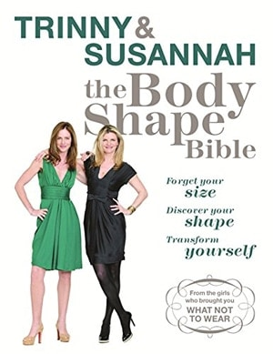 The Body Shape Bible | 40plusstyle.com