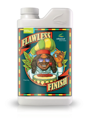 Flawless Finish (Final Finish) von Advanced Nutrients, 1 L