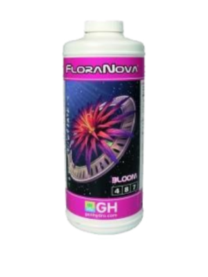 GHE FloraNova Bloom, 473 ml