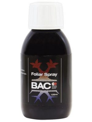 Foliar Spray von BAC