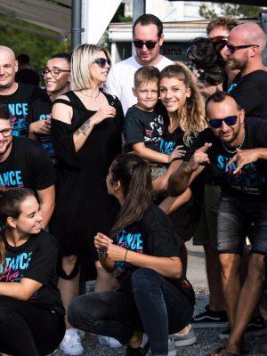 Stance Adria T-shirt
